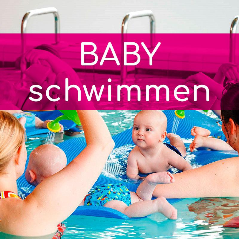Akademie für Prävention & Fitness ZUSATZqualifikation BABYschwimmen