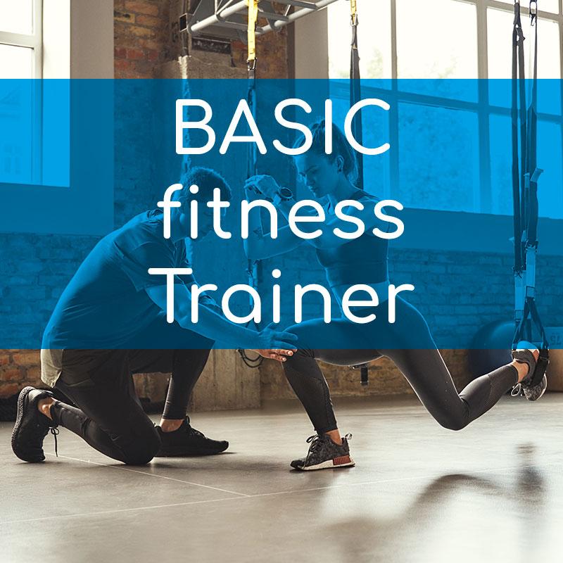 Akademie für Prävention & Fitness BASICqualifikation BASICfitness Trainer