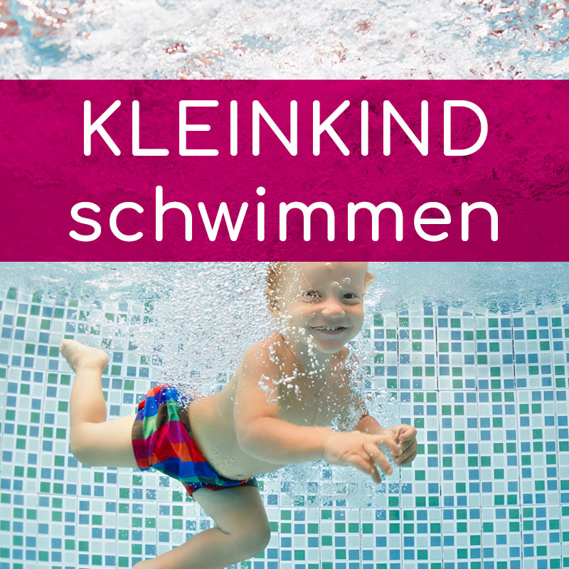 Akademie für Prävention & Fitness ZUSATZqualifikation KLEINKINDschwimmen