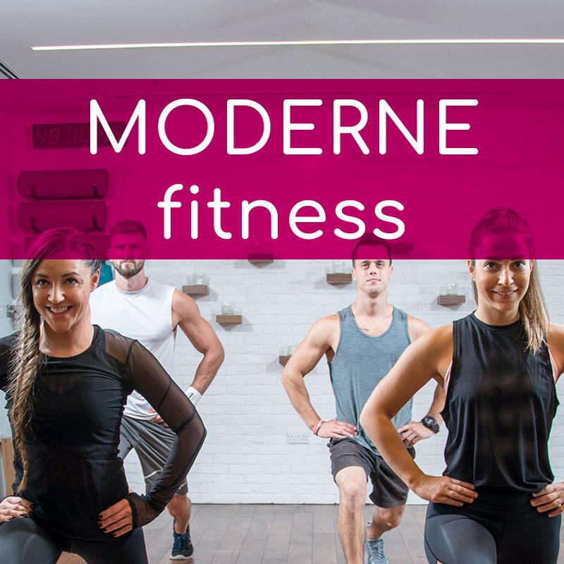 Akademie für Prävention & Fitness ZUSATZqualifikation MODERNEfitness